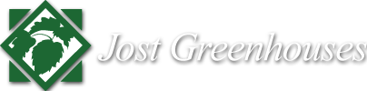 Jost Greenhouses Logo